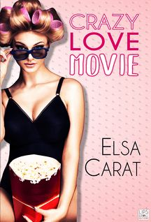 Crazy Love Movie - Elsa Carat