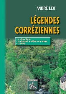 Légendes Corréziennes - André Léo