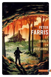 Le Diable en personne de Peter Farris - fiche descriptive