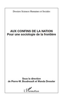 Aux confins de la nation