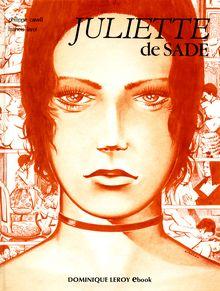Juliette de Sade en BD volume 1