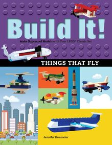 Build It! Things That Fly