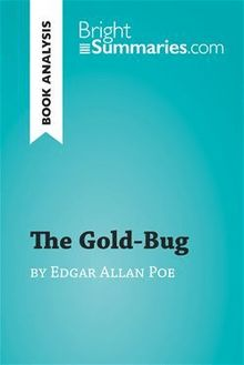 The Gold-Bug by Edgar Allan Poe (Book Analysis)