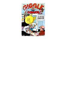 Giggle Comics 045 (Spencer Spook) de  - fiche descriptive