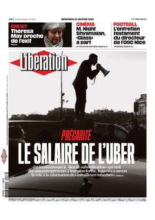 Libération du 16-01-2019