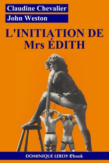 L'Initiation de Mrs Édith