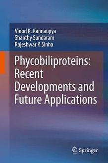 Phycobiliproteins: Recent Developments and Future Applications