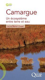 Camargue de Chazel Muriel, Chazel Luc - fiche descriptive