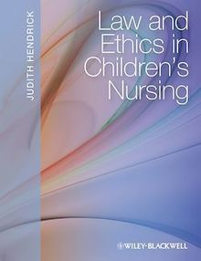 Law and Ethics in Children