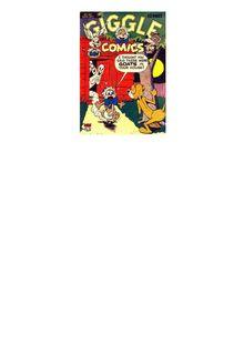 Giggle Comics 067 (Fremont Frog) de  - fiche descriptive
