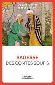 Sagesse des contes soufis de Brenifier Oscar, Millon Elisabeth - fiche descriptive