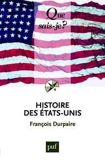 Histoire des États-Unis de François Durpaire - fiche descriptive