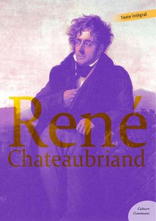 René - Chateaubriand