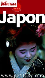 Japon 2016 Petit Futé (avec cartes, photos + avis des lecteurs) de Dominique Auzias, Jean-Paul Labourdette - fiche descriptive