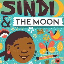 Sindi and the Moon