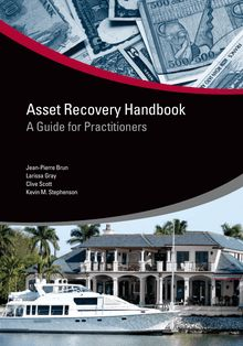 Asset Recovery Handbook - A Guide for Practitioners