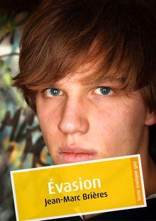 Lire : Évasion (érotique gay)