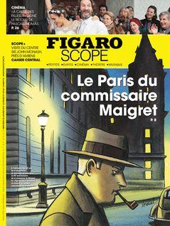 Figaro Scope du 30-01-2019