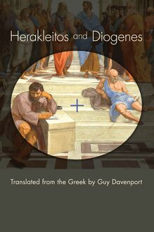 Herakleitos and Diogenes