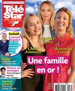 Télé Star du 26-08-2019