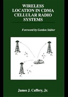 Wireless Location in CDMA Cellular Radio Systems
