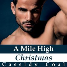 A Mile High Christmas (A Mile High Romance Book 1)