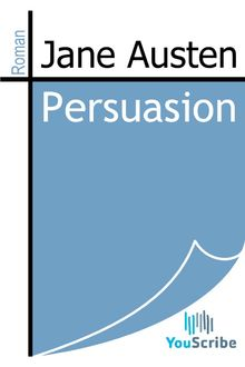 Persuasion de Jane Austen - fiche descriptive