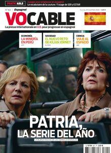 Magazine Vocable Espagnol -  Du 12 au 25 novembre 2020