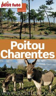 Lire Poitou Charentes 2014/2015 Petit Futé de Jean-Paul Labourdette, Dominique Auzias