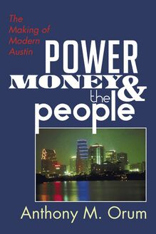 Power, Money and the People