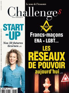 Challenges du 21-02-2019 - Challenges