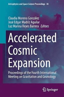 Accelerated Cosmic Expansion
