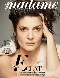 Le Figaro Madame du 18-01-2019 - Le Figaro Madame