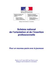 Schéma national de l