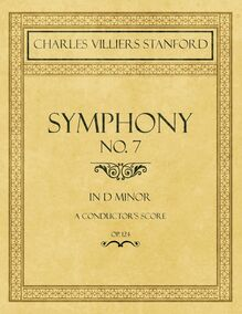 Symphony No.7 in D Minor - A Conductor