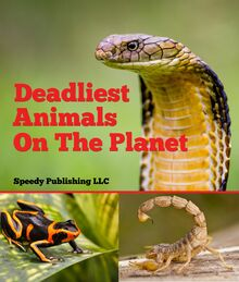 Deadliest Animals On The Planet