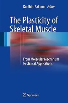 The Plasticity of Skeletal Muscle