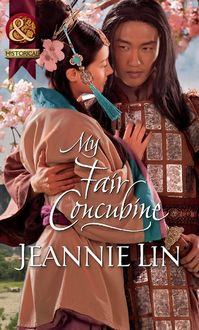 My Fair Concubine (Mills & Boon Historical)