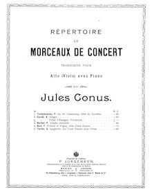 Partition de piano et partition de viole de gambe, 12 violon sonates, Op.5