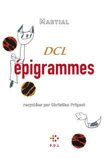 DCL épigrammes - Martial