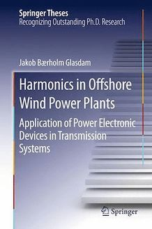 Harmonics in Offshore Wind Power Plants