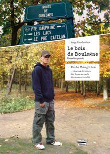 Lire : Le bois de Boulogne (roman gay)