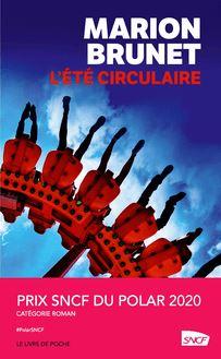 L'Été circulaire de Marion Brunet - fiche descriptive