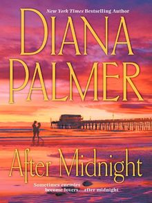 After Midnight (Mills & Boon M&B)