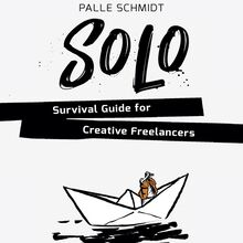SOLO - Survival Guide for Creative Freelancers
