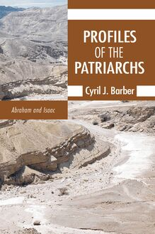 Profiles of the Patriarchs, Volume 1