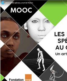 MOOC. Les effets spéciaux.