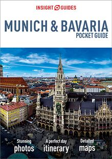 Insight Guides Pocket Munich & Bavaria (Travel Guide eBook)