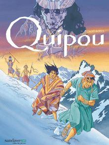 Lire Quipou de Roels, Benoît