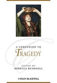 A Companion to Tragedy